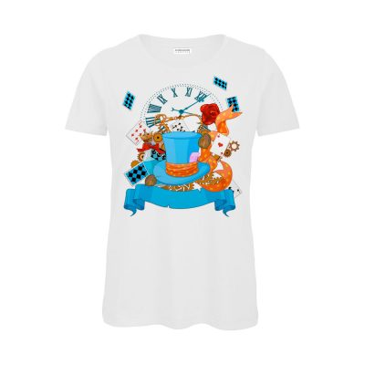 T-Shirt Cappellaio Matto