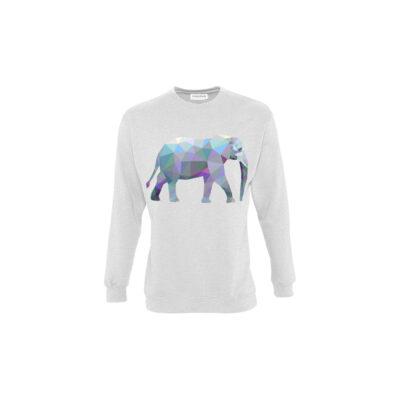 Felpa Elefante