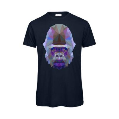 T-Shirt Gorilla