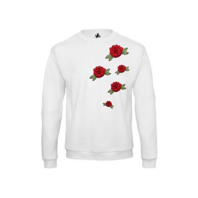 Felpa Roses