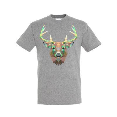T-Shirt Cervo