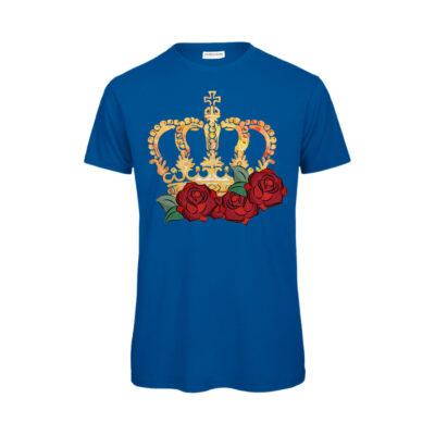 T-Shirt Rose Crown