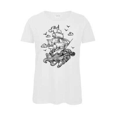 T-Shirt Veliero