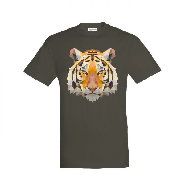 T-Thirt Tigre