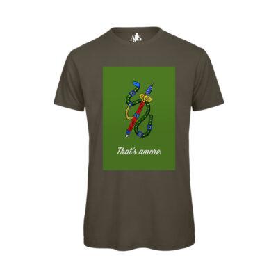 T-Shirt Asso di spade