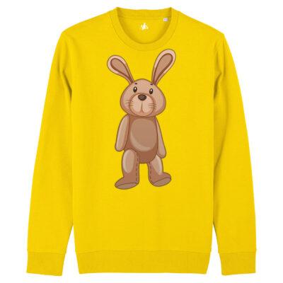 Felpa Bunny (Eco)